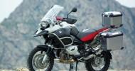 2007 BMW GS 1200 Adventure Review