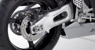 Used Bike Guide – Wheels & Suspension