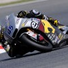Redding heads home to Silverstone