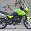 1999 Triumph Tiger Road Test
