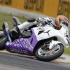 BOSTROM LIFTS HIS GAME AT ROAD AMERICA