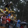 DESALLE 2ND ON PORTUGUESE MX1 GATE
