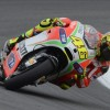 Difficult qualifying session for Ducati Team at Laguna Seca