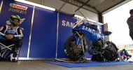 CONFIDENT LAVERTY AIMING HIGH AFTER TOPPING OFFICIAL TEST