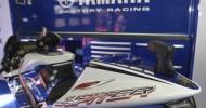 Yamaha Factory Racing Support the Yamaha Jupiter Z1 Launch