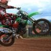 The Maxxis British Motocross Championship, Hawkstone Park
