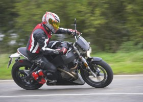 "Buell Lightning XB12Scg  ""One of life's healthier addictions"""