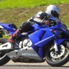 Honda CBR600RR Road Test