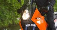 KTM 990 Adventure Road Test