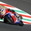 Ellison Bags More Points In Mugello