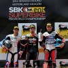Biaggi and Melandri share the wins again at MotorLand