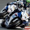 TYCO SUZUKI READY FOR BRANDS BSB BATTLE