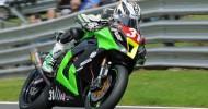 Medcalf Scrapes Into Points For AP Kawasaki