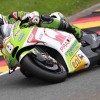 GOOD RESULT AT SACHSENRING AFTER THE BATTLE WITH THE FACTORY RIDERS