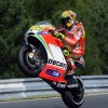 Positive start for Ducati Team at Brno