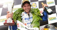 MARTIN TAKES ULSTER GP VICTORY