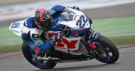 Team WFR to take a shock racing sabbatical