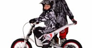 KUBERG comes to the UK Electric Motorcycles for Children