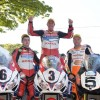 Another Exciting Year at the Isle of Man TT, Another Year of Records for Honda Motorcycles