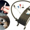 TYRE SAFETY KIT FROM LASER TOOLS