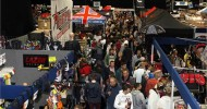 HEALTHY UPTAKE FOR DIRT BIKE SHOW STAND SALES