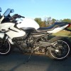 Yamaha XJ6 Diversion Road Test