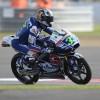 Bastianini to start Silverstone showdown from third row. Locatelli 20th