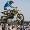 ROCKSTAR ENERGY SUZUKI SET FOR MANTOVA MXGP