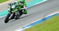 Ellison and Kawasaki Aim For Winning Return at Silverstone