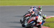 IDDON UNLUCKY IN BSB OPENING RACE AT OULTON PARK