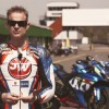 JAMES WHITHAM TALKS ON-TRACK INSTRUCTION IN NEW VIDEO