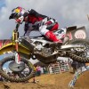 ROCZEN & RCH SUZUKI DOMINATE HANGTOWN MX