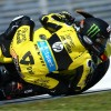 REV'IT! and Moto2 rider Alex Rins choose the safety of Dainese D-air