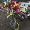 TOWNLEY & HSU BACK FOR SUZUKI AT BRITISH MXGP