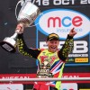 Shakey sets sights on magnificent seven after signing multi-year partnership with PBM Be Wiser Ducati