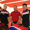 Honda (UK) announce return of Linfoot and O'Halloran for 2017