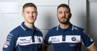 Giugliano set for MCE BSB debut with Tyco BMW alongside Iddon