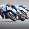 SUZUKI & COOPER EXTEND SUPERSTOCK LEAD AT BRANDS BSB
