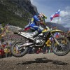 SUZUKI WORLD MXGP AIM TO GET BACK ON-TRACK AT 'HOME' GP