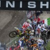 TOUGH 1ST EUROPEAN GP FOR SUZUKI WORLD MX2 DUO