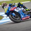 Cooper on National Superstock podium at Donington Park World Superbikes