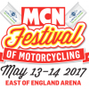 MCN Festival Boasts Dream Demo Fleet Featuring Ducati, Kawasaki, Triumph and More!