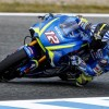 CHALLENGING FIRST DAY IN JEREZ