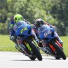 HAYDEN & YOSHIMURA SUZUKI GSX-R1000 WIN IN VIRGINIA