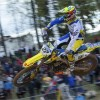 HOLESHOT AND THIRD PLACE FINISH FOR JASIKONIS IN LATVIA