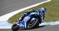 IANNONE CRASHED OUT OF SPANISH GP WHILE TSUDA COLLECTED IMPORTANT DATA