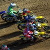 SUZUKI RM-Z450 RIDERS STRONG AT GLEN HELEN  MX