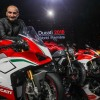 Ducati closes 2017 positively and continues to grow