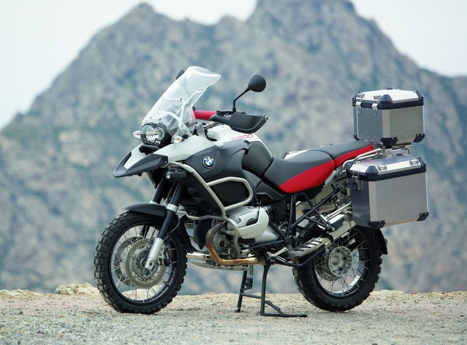 2007 bmw gs 1200 adventure review. Black Bedroom Furniture Sets. Home Design Ideas