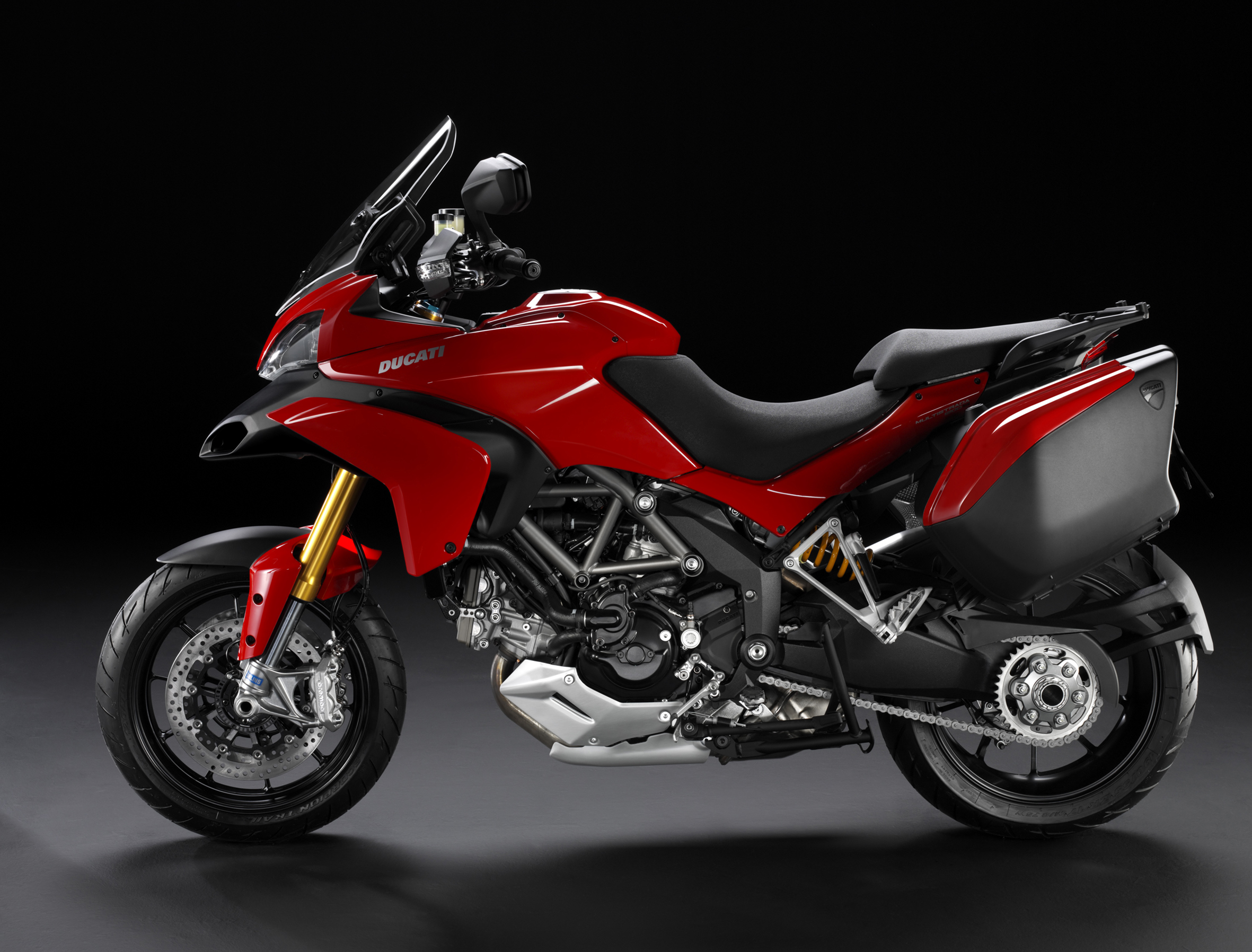 Ducati Sport Touring Motorcycles For Sale